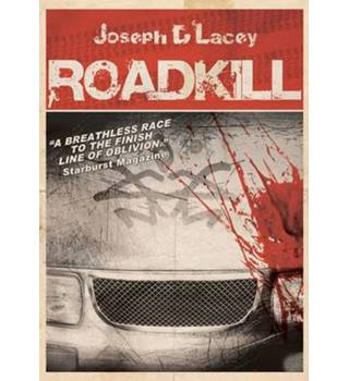 Roadkill [Signed and Limited Edition]