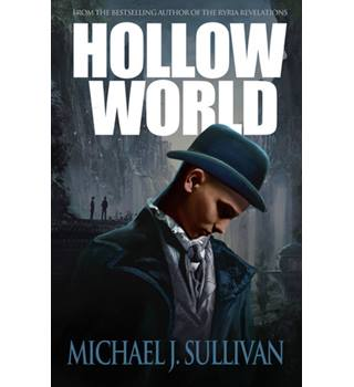 Hollow World [Signed and Limited Edition]