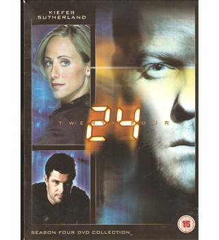 24 SEASON 4 (BOX SET) 15