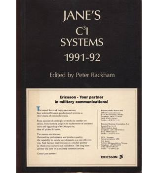 Jane's C3I Systems  1991-92  3rd edition