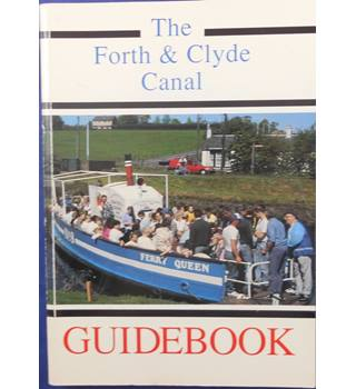 The Forth & Clyde canal guidebook