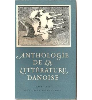 Anthologie de le Littérature Danoise