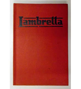 Lambretta: A Practical Guide to Maintenance and Repair (Scooter maintenance and repair series)