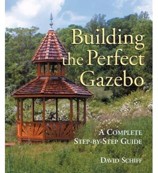 Building Your Perfect Gazebo: A Complete Step-by-Step Guide