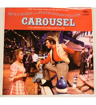 Carousel Rodgers and Hammerstein