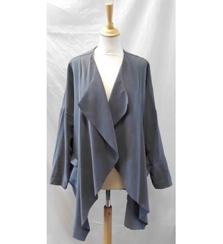 Toki & Nabi - Size: L - Grey - Casual jacket / coat