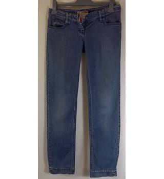 "See By Chloe - Size:32"" waist Blue Jeans"