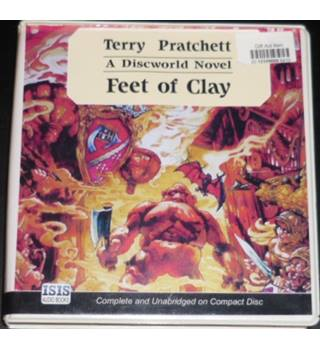 Feet of Clay Complete and Unabridged