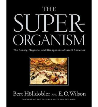 The Superorganism: The Beauty, Elegance, and Strangeness of Insect Societies