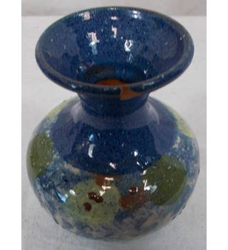 Leigh Coombes 99 Somerset Pottery Vase