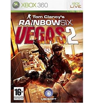 Tom Clancy's RainbowSIX Vegas2