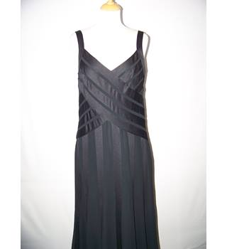 Per Una - Size: 12 - Black - Dress
