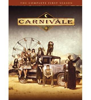 CARNIVALE THE COMPLETE FIRST SEASON 15
