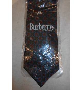 Burberrys of London - Size: One Size - Green - Tie