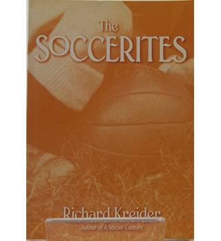 The Soccerites (signed by author)