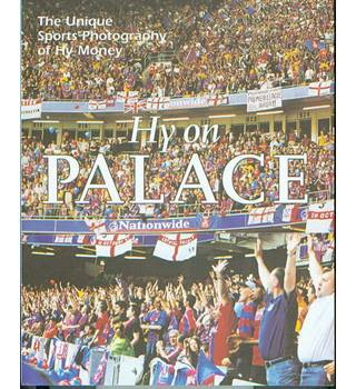 Hy on Palace