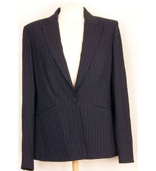 BNWOT Debenhams - Size: 12 - Blue - Smart jacket / coat
