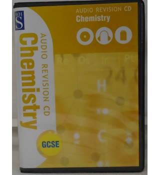 WH Smith Audio Revision: GCSE Chemistry