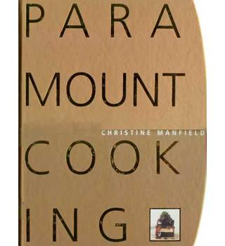 Paramount cooking