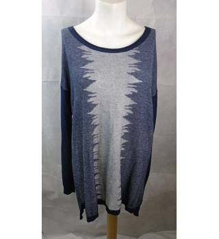 LOVELY JUMPER FROM LINEA, SIZE M Linea - Size: M - Multi-coloured - Jumper