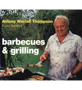 Barbecues & grilling