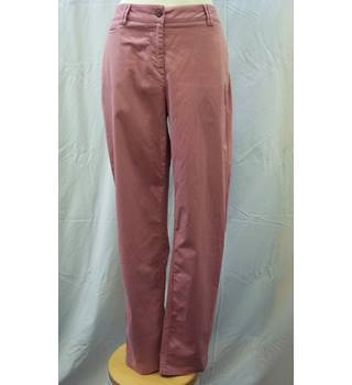 Laura Ashley - Size: 14 - Pink - Jeans -BNWT
