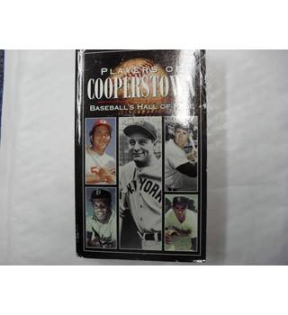 Players of Cooperstown