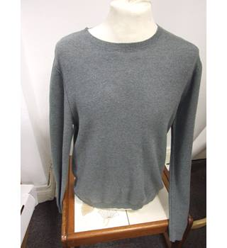 Really Neat Topman - Size: S - Grey