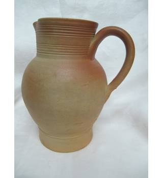 Traditional Style Ceramic Jug