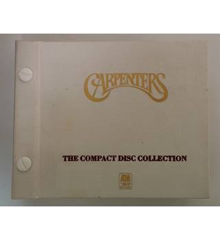 Carpenters- The Compact Disc Collection (CD)