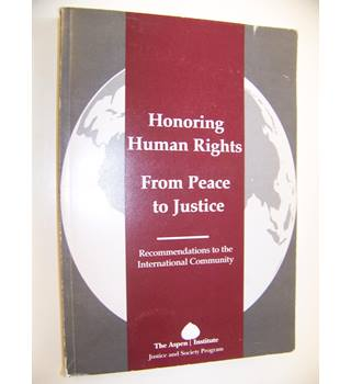 Honoring human rights