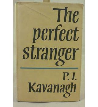 The Perfect Stranger : First Edition 1966