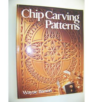 Chip carving patterns