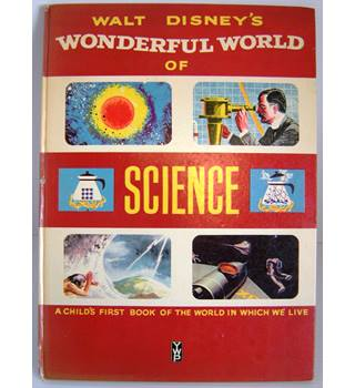 Walt Disney's Wonderful World of Science