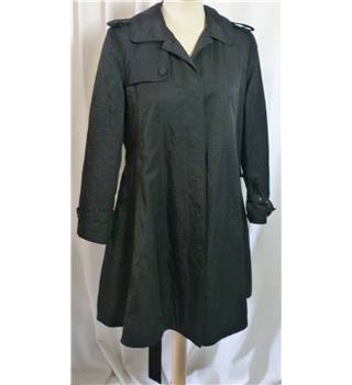 Paul Costelloe  size 8 black Dressage coat