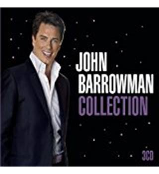 John Barrowman - John Barrowman Collection