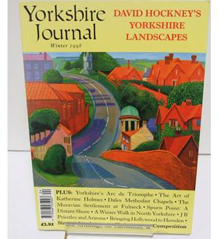 Yorkshire Journal winter 1998 No 24