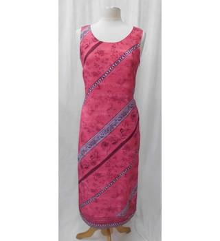Gerry Weber - Size: 10 - Pink - Sleeveless