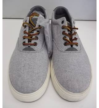 Ralph Lauren - Size: 10 - Grey - Trainers