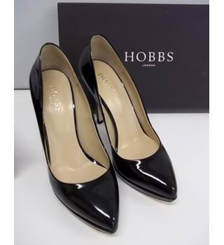 Hobbs - Size: 6 - Black - Heeled shoes