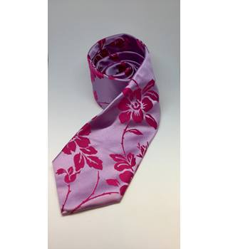 Richard James - Size: One size - Pink - Tie