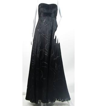 Monsoon evening dress size 12