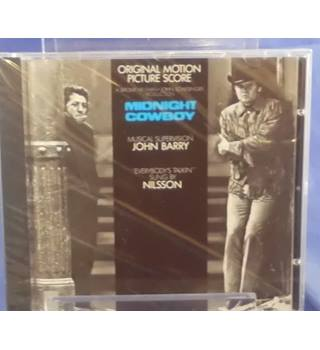 Midnight Cowboy Original Soundtrack - Various