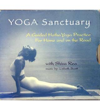 Yoga Sanctuary -- Various Artists