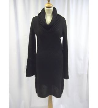 Calvin Klein Jeans - Size: L - Black - Jumper Dress