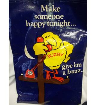 Buzby Shopping bag