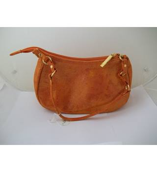 Corinne Accessorises - Size: S - Orange - Handbag