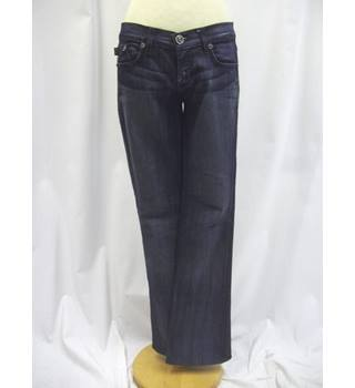 "ROCK AND REPUBLIC - Size: 26"" - Blue - Jeans"