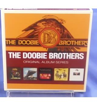 The Doobie Brothers: Original Albums Series - The Doobie Brothers
