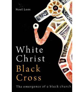 White Christ Black Cross